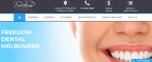 enhance dental clinic in melbourne