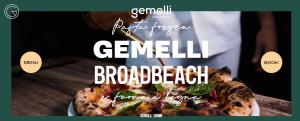 gemelli italian restaurant in gold coast