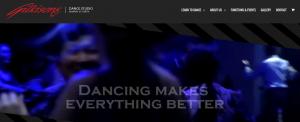 gilkisons dance studio in perth