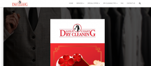 gold coast dry cleaning services