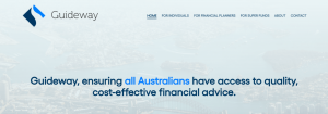 guideway financial services in melbourne