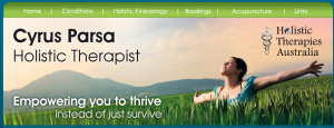 holistic therapies in canberra