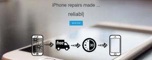 ifix phones in canberra