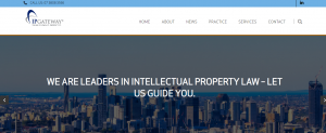ip gateway patent lawyers in gold coast