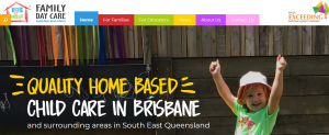 kids at home child care services in brisbane