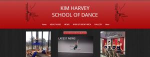 kim harvey school of dance