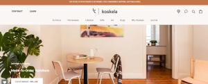 koskela furniture in sydney