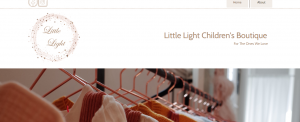 little light childrens boutique in adelaide