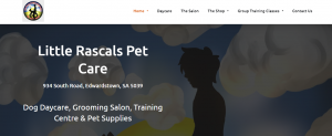 little rascals pet care in adelaide