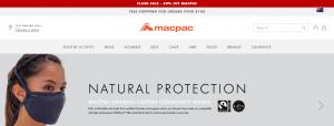 macpac sporting goods in newcastle