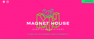 magnet house dance club in perth