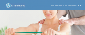 pain solutions in brisbane
