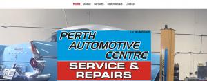 perth automotive centre