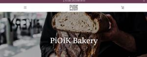 pioik bakery in sydney