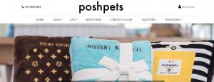 posh pets store in gold coast