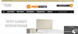 priceworth furnitures in sydney