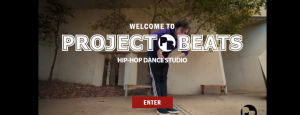 project beats dance school in canberra