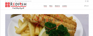 redfish fish and chips in perth