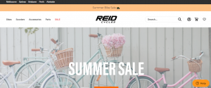 reid cycles in brisbane