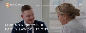 resolve conflict family lawyers and mediators in melbourne