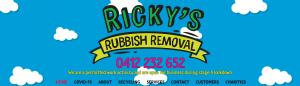ricky's rubbish removal in melbourne