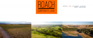 roach corporate law in adelaide