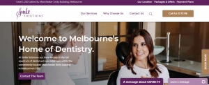 smiles solutions in melbourne