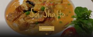 soi shafto thai restaurant in perth