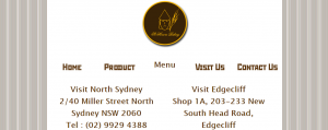 st. honore bakery in sydney