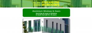 streamline windows in brisbane