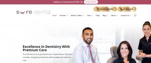 sure dental in brisbane