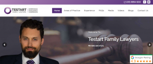 testart family lawyers in melbourne