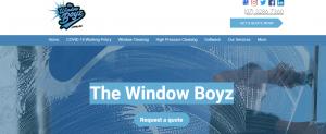 the window boyz in brisbane