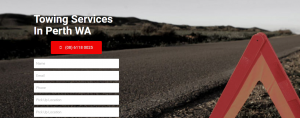 towing services in perth