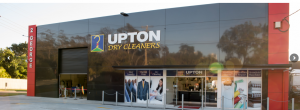upton dry cleaners in gold coast