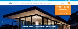 winsulation windows and doors in brisbane