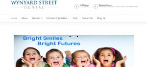 wynyard street dental in brisbane