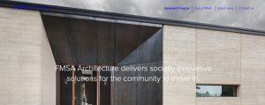 FMSA Architecture in Melbourne