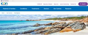 Icon Cancer Centre Rockingham, Perth