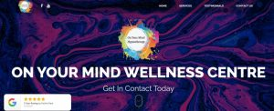 On Your Mind Wellness Centre in Perth