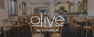 Olive at Hawker Greek cuisine in Canberra