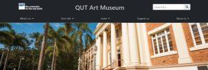 QUT Art Museum in Brisbane
