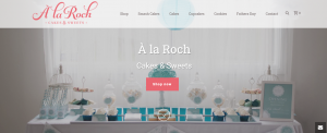 A la Roch Cakes and Sweets in Newcastle