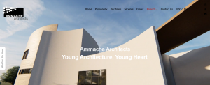 Ammache Architects in Melbourne