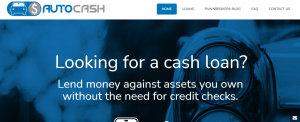 Autocash Pawn Shop in Adelaide