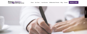 Belperio Clark Property Lawyers in Adelaide
