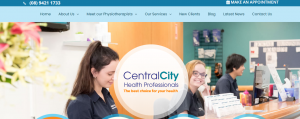 Central City Physiotherapy in Perth
