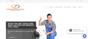 Complete Electrical Services in Canberra