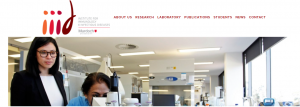 Institute for Immunology and Infectious Diseases in Perth