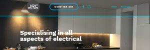 JRC Electricians in Melbourne